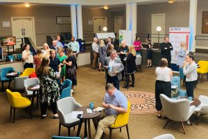 Pure Networking Derby Conference